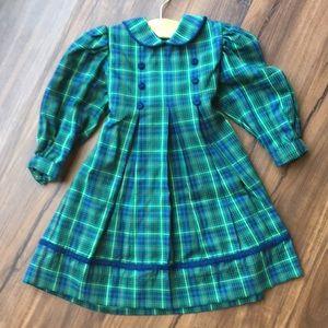 Strasburg Dress